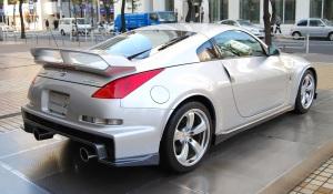 Nissan Fairlady