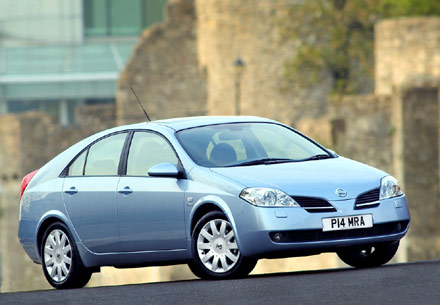 Nissan on Nissan Primera The Free Encyclopedia In The Autumn Of 1990 Nissan
