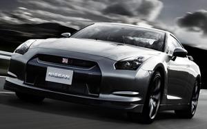 2009 Nissan gtr Images