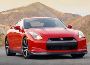 2009 Nissan gtr Pics
