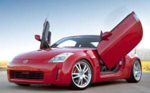 Nissan 350z Images