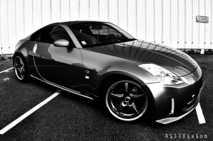 Nissan 350z Pics