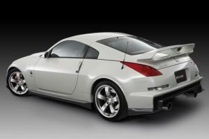 Nissan 370 z Images