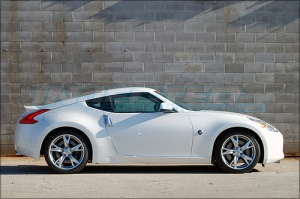 Nissan 370z Pics