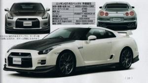 Nissan gtr Images