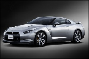 Nissan gtr Pictures