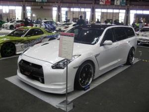 Nissan gtr r35 Images